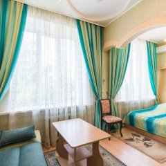 Гостиница Профсоюзная 3* Номер Комфорт с различными типами кроватей фото 7