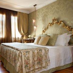 Отель Luna Baglioni 5* Улучшенный номер