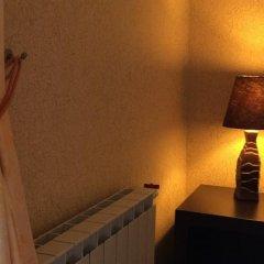 Гостиница Маралунга удобства в номере