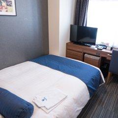 Отель Via Inn Tokyo Oimachi Япония, Токио - отзывы, цены и фото номеров - забронировать отель Via Inn Tokyo Oimachi онлайн комната для гостей фото 6