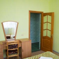 Гостиница СССР удобства в номере