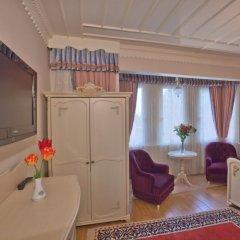 Отель Alzer 2* Люкс с различными типами кроватей