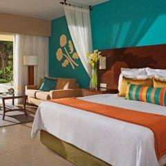 Отель Now Larimar Punta Cana - All Inclusive комната для гостей фото 5