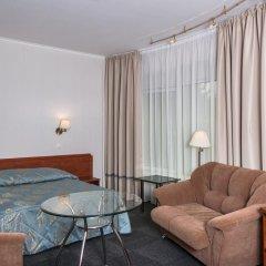 Бизнес-отель Нептун 3* Полулюкс с различными типами кроватей фото 2