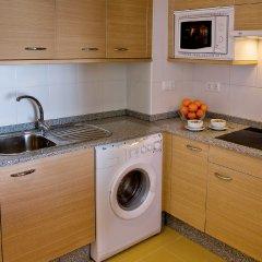 Отель Compostela Suites 3* Апартаменты с различными типами кроватей фото 6
