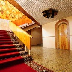 Гостиница Червона Гора интерьер отеля