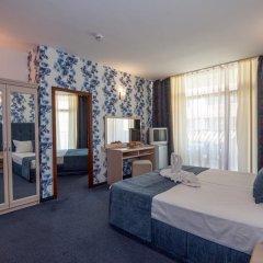 Отель Grenada Hotel - Все включено Болгария, Солнечный берег - отзывы, цены и фото номеров - забронировать отель Grenada Hotel - Все включено онлайн комната для гостей фото 4