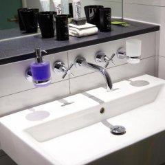Отель Malmaison London 4* Номер Cosy с различными типами кроватей фото 3