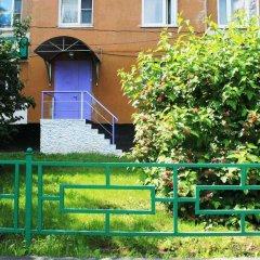 Club Hotel Vremena Goda Hostel балкон