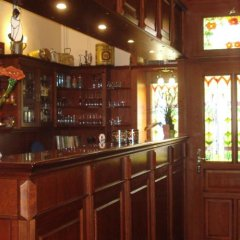 Отель Hormeda Чехия, Прага - отзывы, цены и фото номеров - забронировать отель Hormeda онлайн гостиничный бар