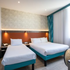 Queens Hotel комната для гостей фото 8