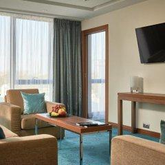 Отель Radisson Blu Калининград 4* Люкс фото 3