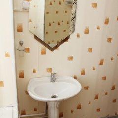 Отель Форсаж Бийск ванная фото 2