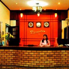 Отель Hoi An Trade Union Хойан интерьер отеля