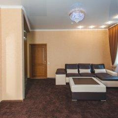 Гостиница Бизнес-Турист Апартаменты с различными типами кроватей фото 5