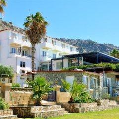 Ilyssion Hotel фото 2