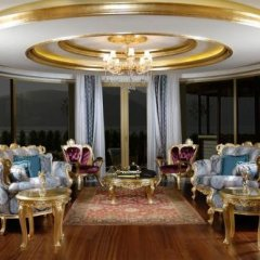 The Bodrum by Paramount Hotels & Resorts 5* Вилла Paramount grand с различными типами кроватей фото 5
