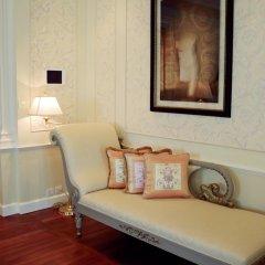 Отель Palazzo Versace Dubai 5* Президентский люкс с различными типами кроватей фото 9