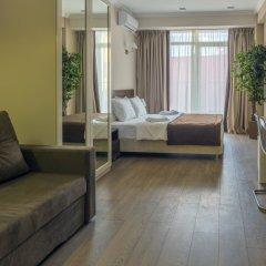 Отель Престиж 4* Улучшенные апартаменты фото 3