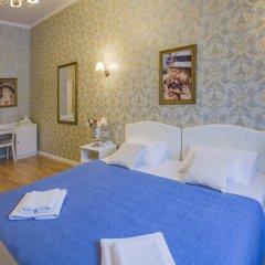 Гостиница Catherine Art Номер Бизнес с различными типами кроватей фото 7