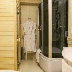 Гостиница Измайлово Альфа 4* Клубный полулюкс Prestige с разными типами кроватей фото 5