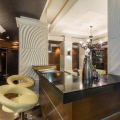 Мини-отель Фонда 4* Люкс фото 24
