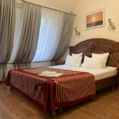 Отель Via Sacra 3* Стандартный номер