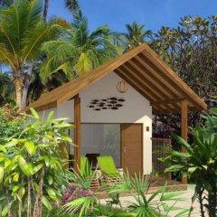 Отель Reethi Faru Resort 5* Стандартный номер с 2 отдельными кроватями