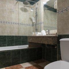Отель Palia Las Palomas ванная фото 6