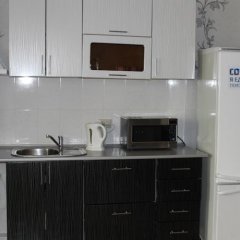 Гостевой дом на Камышовой в номере фото 6