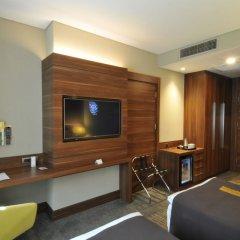 Holiday Inn Istanbul - Kadikoy Турция, Стамбул - 1 отзыв об отеле, цены и фото номеров - забронировать отель Holiday Inn Istanbul - Kadikoy онлайн удобства в номере