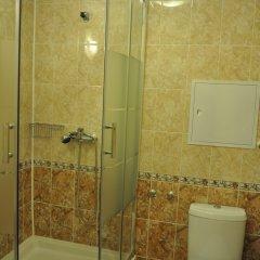 Гостиница Golitcino в Больших Вязёмах отзывы, цены и фото номеров - забронировать гостиницу Golitcino онлайн Большие Вязёмы ванная