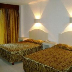Auto Hotel Ritz комната для гостей