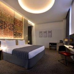 Отель Република комната для гостей фото 7
