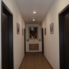 Гостиница Бал интерьер отеля фото 2