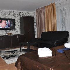 Гостиница La Scala Hotel в Москве 4 отзыва об отеле, цены и фото номеров - забронировать гостиницу La Scala Hotel онлайн Москва комната для гостей фото 3