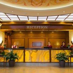 Гостиница Интурист-Краснодар интерьер отеля