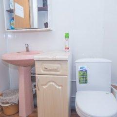 Мини-Отель Гермес ванная фото 7