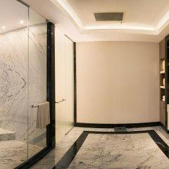 Crowne Plaza Istanbul Florya Турция, Стамбул - 3 отзыва об отеле, цены и фото номеров - забронировать отель Crowne Plaza Istanbul Florya онлайн ванная