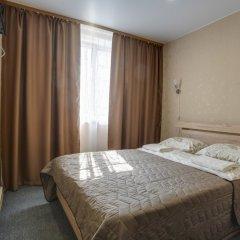 Мини-отель Ладомир на Щелковской Улучшенный номер с различными типами кроватей фото 3
