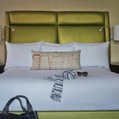 Shelburne Hotel & Suites by Affinia 4* Номер Делюкс с различными типами кроватей