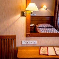 Гостиница Євроотель 3* Стандартный номер фото 2