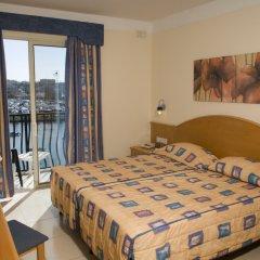 Bayview Hotel by ST Hotels Гзира комната для гостей фото 9