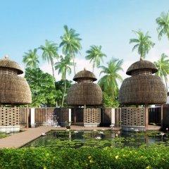 Отель Twin Lotus Resort and Spa - Adults Only фото 4