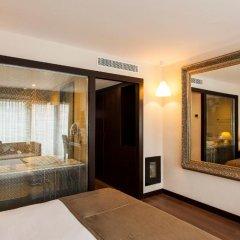 Отель Quentin Berlin 4* Бюджетный номер фото 5