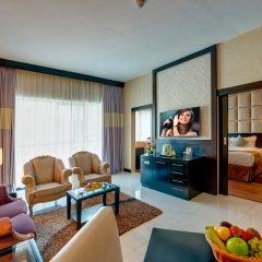 Grandeur Hotel 4* Люкс повышенной комфортности фото 9