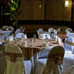 Hotel Marina Copan Копан-Руинас помещение для мероприятий
