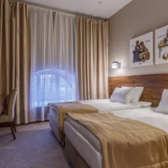 Гостиница Riverside 4* Номер Делюкс с 2 отдельными кроватями