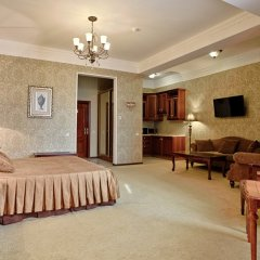Отель Green House Detox & SPA 4* Студия фото 2