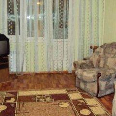 Гостиница on Pobedy в Курске отзывы, цены и фото номеров - забронировать гостиницу on Pobedy онлайн Курск комната для гостей фото 4